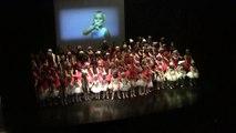 Un año mas - Las Zapatillas Rojas