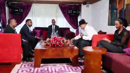 Ethiopian Television Resource | Learn About, Share and Discuss