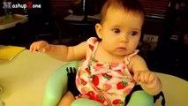Funny Babies Dancing - A Cute Baby Dancing Videos Compilation 2016