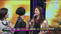 20160102 TVBS全球中文音樂榜上榜 最終報榜&Popu Lady 洪詩 寶兒 生日慶生[HD]