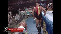 WWE Network: Sting Vs. Nikita Koloff: The Great American Bash 1991