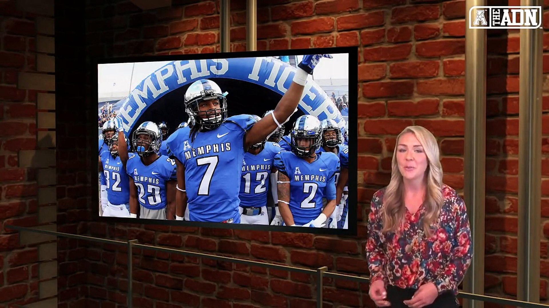 Memphis Football Finds its Identity Under Head Coach Justin Fuente