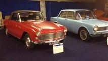 Charles-Henri Sorin vend sa collection de voitures anciennes aux enchères