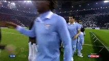 Juventus - Lazio 1-1 (22.01.2013) Andata, Semifinale Coppa Italia.