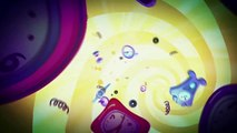 Om Nom TIME TRAVEL Cartoons King Arthur! (S2, E2) Cut the Rope Game Stories
