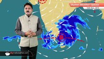 [HINDI] Weather Forecast for November 16, 2015 Skymet Weather