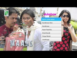 Maasi | Tamil Movie Audio Jukebox | Arjun | Hema