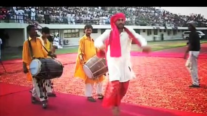 Lahore Qalandar song – official promo of PSL --
