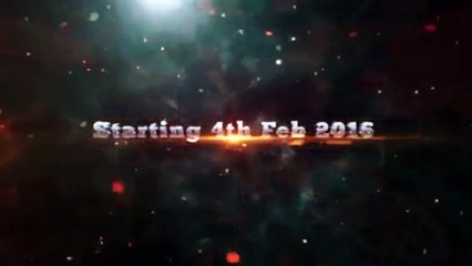 Promo of Pakistan Super League Launched PSL Starting on 4th Feb 2016