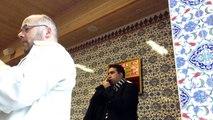 Metin Demirtaş, Adhan Makkah Masjid Al Haram. Taastrup Yunus Emre Camii, DK. 1/1-16. Kabe ezanı