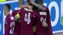 Trapani - Bari 1 - 0 Highlights Serie B