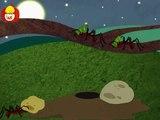 Dobranoc Owady: mrówki, dla dzieci