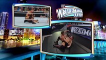 CM Punk vs Chris Jericho, WWE Championship (Wrestlemania XXVIII)