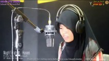 Bacaan Merdu Al Quran Most Beautiful Voice - Maghrifah M Hussein (Surah Al Anfaal Ayat 1-6) - Femme Voix Angélique Récitation Du Coran  - सुंदर कुरान सस्वर पाठ - - إمرأة تتلو القرآن بصوت ملائكي