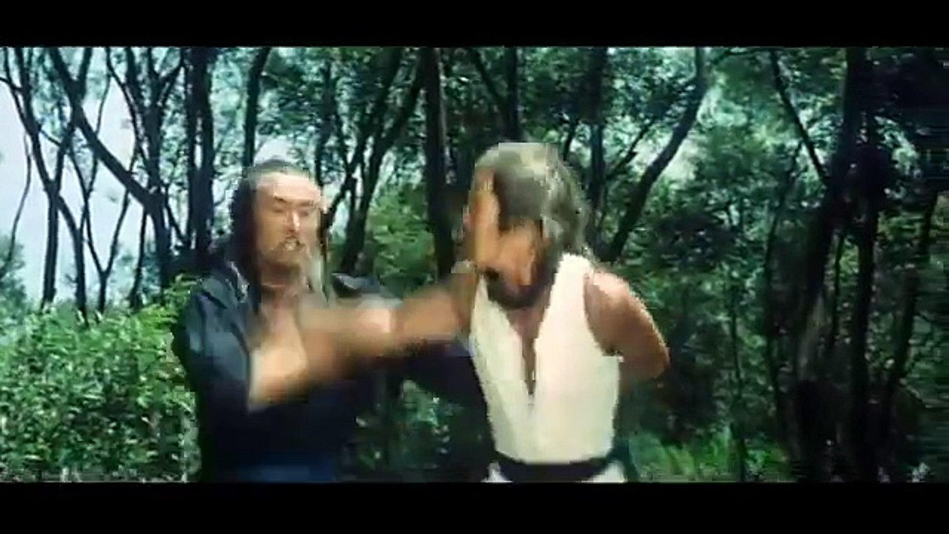 Wu Tang Collection: 7 Grandmasters