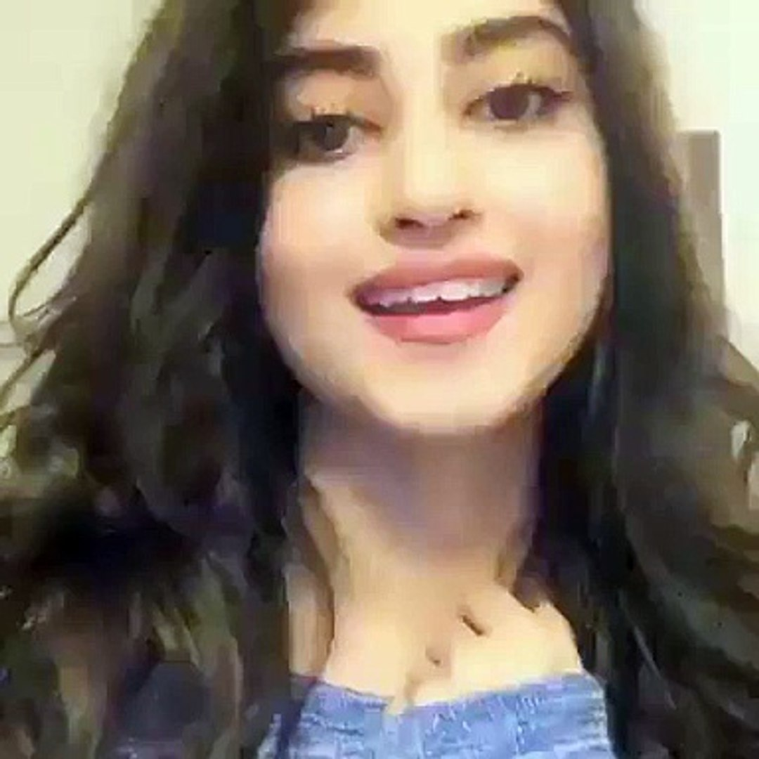 پاکستانی ایکٹریس سجل علی کا لیک ویڈیو دیکھیں
