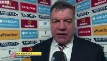 Sunderland 3-1 Aston Villa: Jermain Defoe impact praised by Allardyce