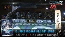 2010 FFC BMX - INDOOR - SAINT ETIENNE - St-etienne-2010-demi2-cadets-g