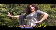 Sta Muhabbat Lewane Kare Gulpanra Muneeba Shah Pashto Mast Dance Happy New year 2016 HD Song