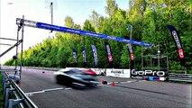 Porsche 911 Proto 1000 vs Nissan GT R EcuTeck / Porsche 911 Switzer/Proto vs Nissan GT R E