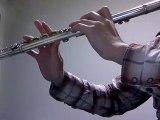 SAKURA drops (by Hikaru Utada) flute cover / SAKURA ドロップス(宇多田ヒカル)フルートカバー