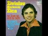 Zica Markovic - Dozivotna moja rano