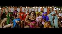 Fann Ban Gayi Tere Naal Love Ho Gaya Veena Malik Riteish Genelia Sunidhi  Kailash Kher