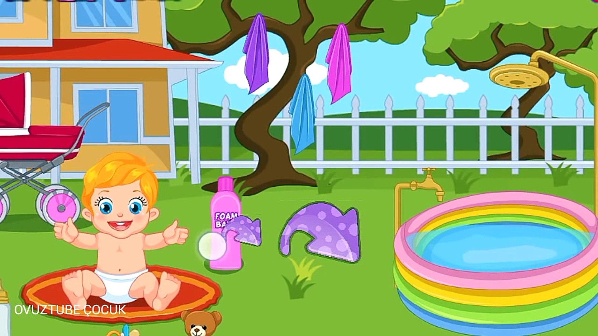 Bebekbebek Oyunubebek Oyunlarıbebek Oyunu Oynaçizgi Filmbebek Oyunları Oynabebek