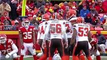 Alex Smith highlights (Week 16) | Browns vs. Chiefs | NFL