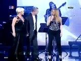 Sertab Erener, Sezen Aksu, Levent Yüksel, Aşkın Nur Yengi - Potpori (Kral Tv Müzik Öd