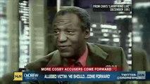 Bill Cosby On Larry King (1991)