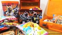 ハート製 ギフトボックス2015年Verを3種レビュー!今年のハートお菓子は美味しくなってるの!? 仮面ライダーゴースト