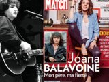 Daniel Balavoine vu par sa fille Joana .Daniel Michel Berger Balavoine. facebook