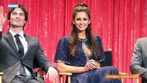 How Will Nina Dobrev Leaving Affect The Vampire Diaries?