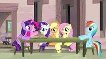 Pinkie Eats 12 Muffins - My Little Pony: Friendship Is Magic - Season 5