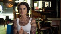 Blindspot - Jaimie Alexander Is Jane Doe on Blindspot (Interview)