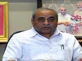 Gandhinagar Nitin Patel on Mukhya Mantri Swavlamban Yojna