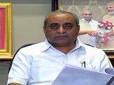Gandhinagar Nitin Patel on withdrawing of Patidar cases