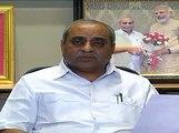 Gandhinagar Nitin Patel on governmental policies