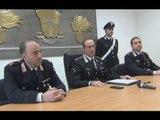 Gricignano (CE) - Immigrazione clandestina, 10 arresti - conferenza stampa - (17.11.15)