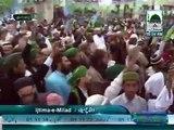 Zameen Falak Main Roshani Nabi K Noor Ki Asif Attari And Bilal Raza Attari 1437