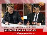 Satış ve Pazarlama Koordinatörümüz Selçuk Sukas Line TV Canlı Yayın 09.11.2015 Part3