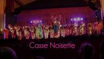 Jazzy Ballet - Casse Noisette - Noël 2015
