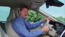 Crash avoidance features reduce crashes - IIHS news