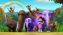 4: Trouble, Trouble, Trouble (Appu The Yogic Elephant)