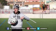 Guidokhán Sombrero - Trucos, videos y Jugadas de Fútbol calle & Freestyle street soccer