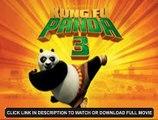 Kung Fu Panda 3 (2016)#Adventure Free Online Streaming