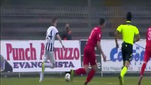 Ascoli - Spezia 3 - 0 Highlights Serie B