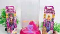 Ma Sirène Magique de lEau des Merveilles Sirènes des Poupées ZURU Jouets Sirènes des Poupées Jouet Vidéos
