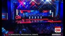 FULL Part 1 CNN Democratic Debate 2015 Bernie Sanders, Hillary Clinton,Omalley,Webb & Cha